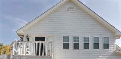 Fayetteville Condo/Townhouse New: 45 Intown Pl