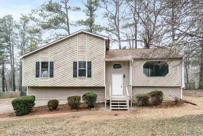 Marietta Single Family Home New: 2394 Evan Ct