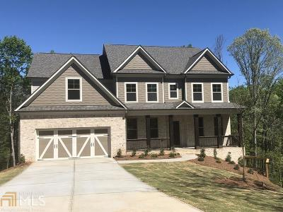 Braselton Single Family Home For Sale: 4125 Brands Ct