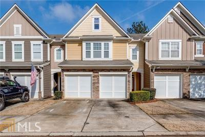 Kennesaw Condo/Townhouse New: 1907 Lake Heights Cir #1