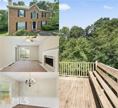 Marietta Single Family Home New: 1928 Knipe Dr