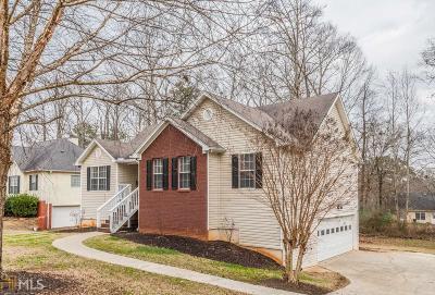 Covington Single Family Home New: 60 Harvard Dr #65