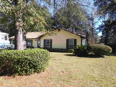 Kingsland GA Single Family Home New: $144,900