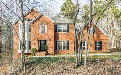 Douglasville GA Single Family Home New: $379,900