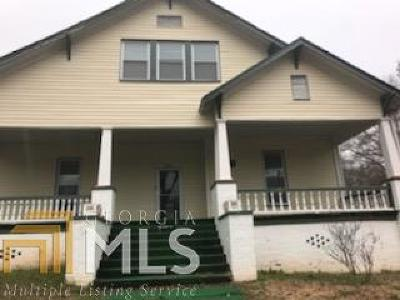 Lagrange GA Single Family Home New: $172,000