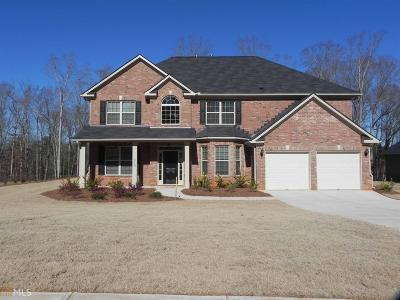McDonough Single Family Home New: 319 Shagbark Ln #24