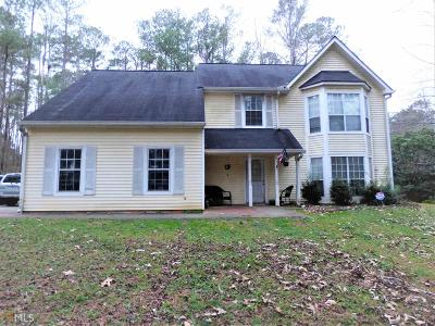 Newnan Single Family Home New: 20 Stephanie Dr