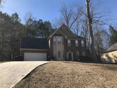 Atlanta Single Family Home New: 4900 Promenade Drive