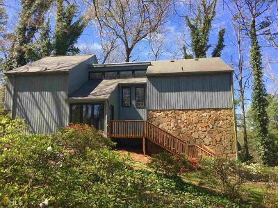 Marietta Single Family Home New: 4321 Kings Way NE