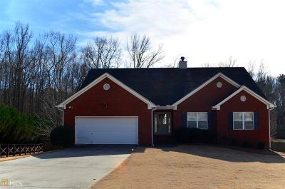 Jefferson GA Single Family Home New: $260,000