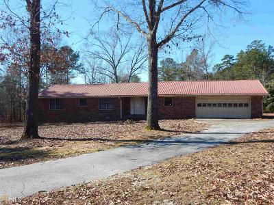 Covington Single Family Home New: 255 Oak Ridge Rd #5