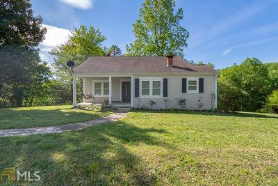 Habersham County Farm For Sale: 5298 State Highway 115