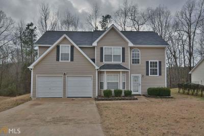 Covington Single Family Home New: 140 Cinnamon Oak Cir