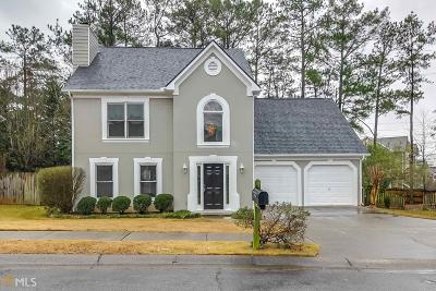 Kennesaw Single Family Home New: 3906 Brentmoor Ct
