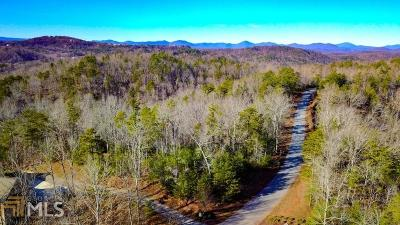 Dahlonega Residential Lots & Land For Sale: 1103 Talking Bear Ct