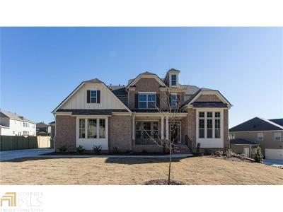 Buford Single Family Home New: 4201 Summer Breeze Way