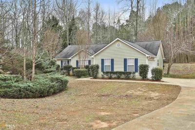 Senoia Single Family Home For Sale: 240 Hayward Bishop Way