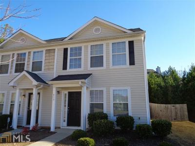 Atlanta Condo/Townhouse New: 453 Inkberry Dr