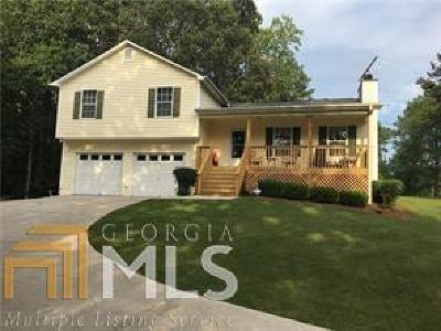 Dallas Single Family Home New: 2580 Scoggins Road