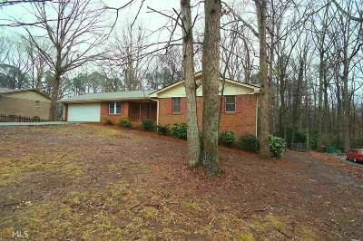 Covington Single Family Home New: 1995 Old Concord Dr #14