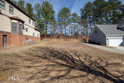 Snellville Residential Lots & Land For Sale: 2608 Governors Ridge Way