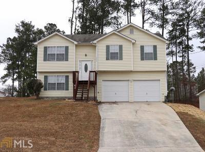 Lithonia Single Family Home New: 6595 Rebecca Lou Ln