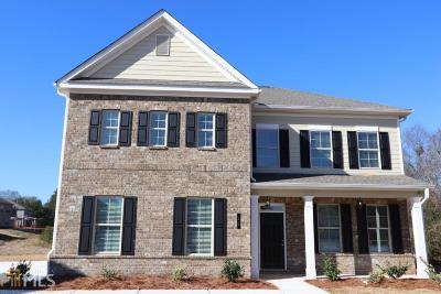 Covington Single Family Home New: 35 Adobe Ct
