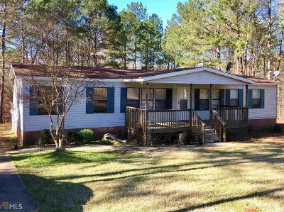 Haddock, Milledgeville, Sparta Single Family Home For Sale: 361 SE Cicada Dr #24