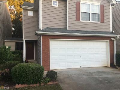 Covington Single Family Home New: 705 Lakeside Cir