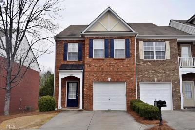 Lawrenceville Condo/Townhouse New: 2285 Hawks Bluff Trail