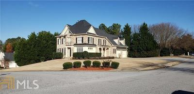 Douglasville Single Family Home For Sale: 3522 Pinemont Dr