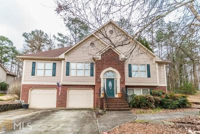 Kennesaw GA Single Family Home New: $284,900