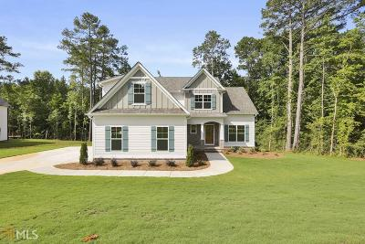 Williamson Single Family Home Under Contract: 1092 Ashley Glen Dr