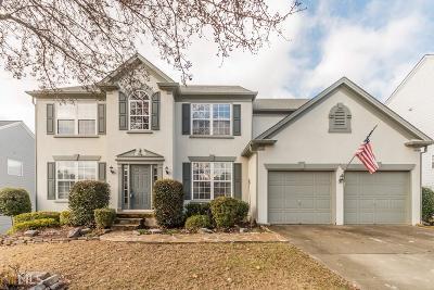 Kennesaw GA Single Family Home New: $315,000
