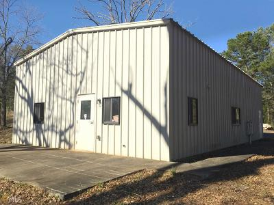 Buckhead, Eatonton, Milledgeville Single Family Home For Sale: 1018 Oconee Springs Rd