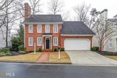 Brookhaven Single Family Home New: 1099 Haven Glen Ln