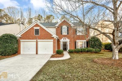 Roswell Single Family Home New: 6000 Foxberry Lane