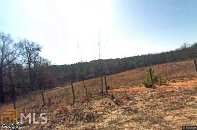Snellville Residential Lots & Land For Sale: 8451 Norris Lake Way
