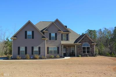 Lagrange Single Family Home New: 112 Drew Dr