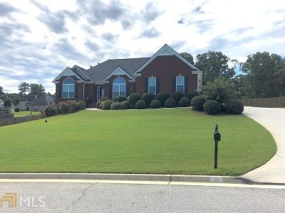 Douglasville Single Family Home For Sale: 51 Ridge Brooke Ln