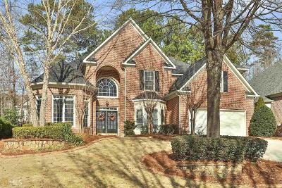 Peachtree City GA Single Family Home New: $469,000