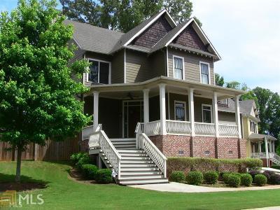 Decatur Single Family Home New: 2332 Preston Park Court