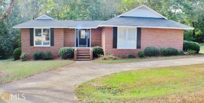 Habersham County Single Family Home New: 385 Maple St