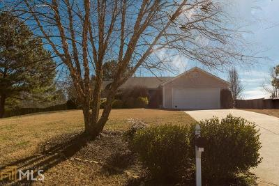 Auburn Single Family Home Under Contract: 443 Robins Way