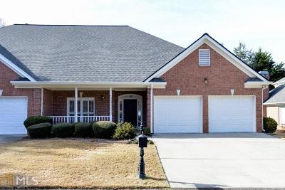 Roswell Condo/Townhouse New: 8555 Hope Vine