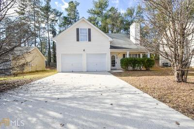 Atlanta Single Family Home New: 5189 Seaside Ct