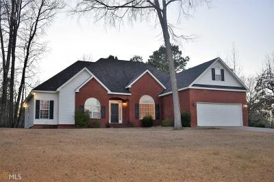 Haddock, Milledgeville, Sparta Single Family Home For Sale: 370 Southern Walk Dr