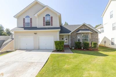Douglasville GA Single Family Home New: $214,900