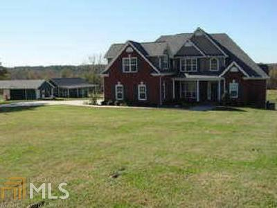 Carroll County Single Family Home For Sale: 500 Bear Creek Rd