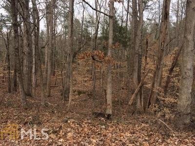 Lavonia Residential Lots & Land For Sale: Arrow Ln
